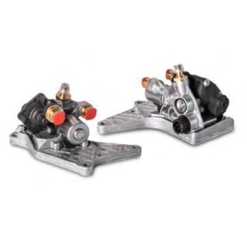 Exhaust Brake Valve 21991157
